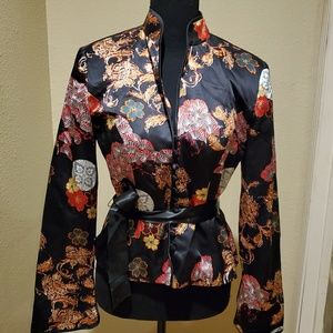 JS Collection Japanese Style Blazer
